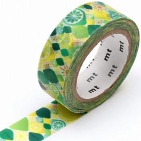 Washi Tape Citrus
