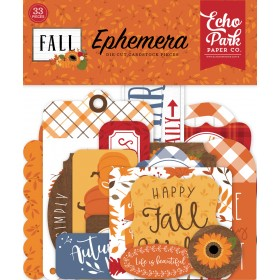 Ephemera Fall