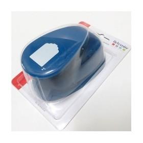 Troqueladora etiqueta 5 cm