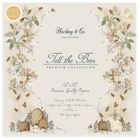 Colección Tell the bees - Hackney and co