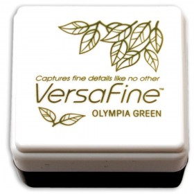 Tinta mini Versafine Olympia Green