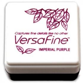 Tinta mini Versafine Imperial purple