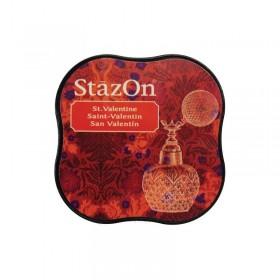 Tinta StazOn midi St Valentine