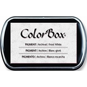 Tinta Colorbox Frost White