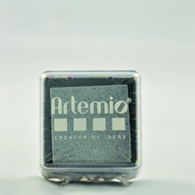 Tinta mini Artemio Silver