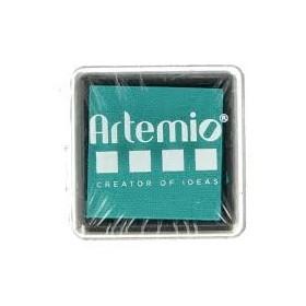 Tinta mini Artemio Turquoise