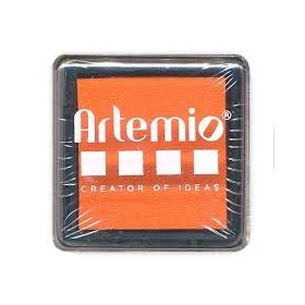 Tinta mini Artemio Orange