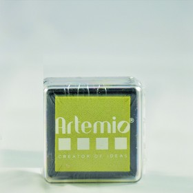 Tinta mini Artemio Moss Green