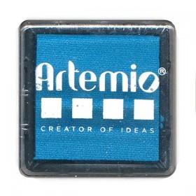 Tinta mini Artemio Cyan