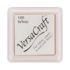 Tinta mini Versacraft White