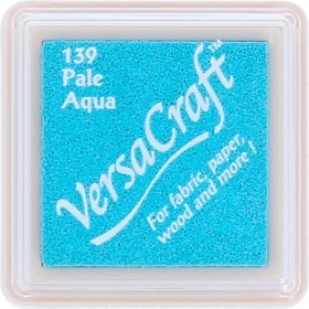 Tinta mini Versacraft Pale Aqua