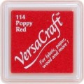 Tinta mini Versacraft Poppy Red