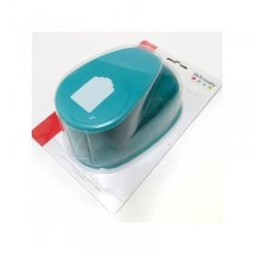 Troqueladora etiqueta 7.6 cm