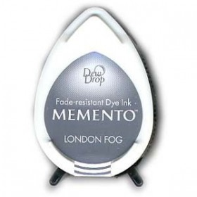 Tinta mini Memento London Fog