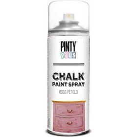 Chalk paint spray rosa pétalo