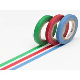 Pack Washi tape MT slim H