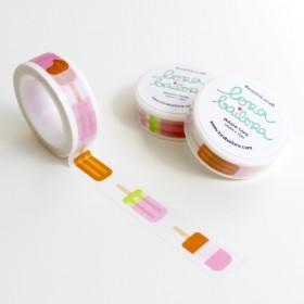 Washi tape polos