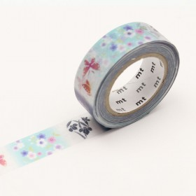 Washi tape MT Yukata