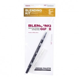 Kit blending Tombow