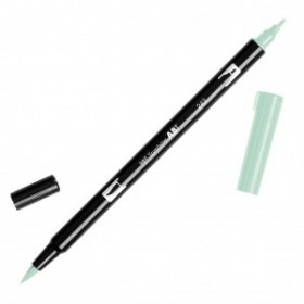 Tombow Dual Brush 243 Mint