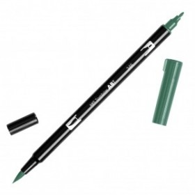 Tombow Dual Brush 346 Sea Green