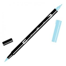 Tombow Dual Brush 451Sky Blue