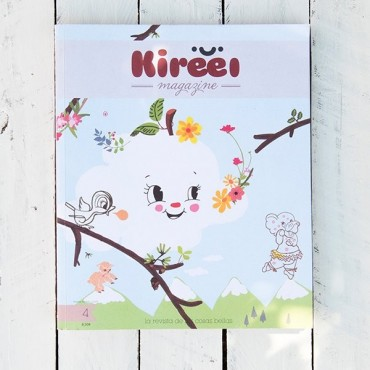 Revista Kireei nº 4