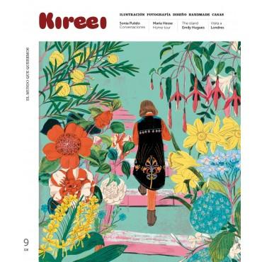 Revista Kireei nº 9