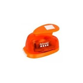 Troqueladora cuadrado 2.5 cm