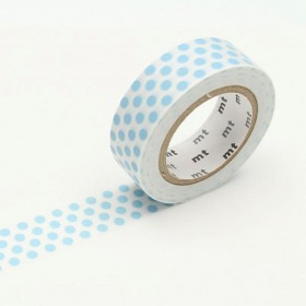 Washi tape MT Dot Ice