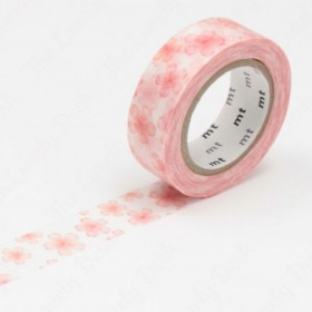Washi tape MT Ex Sakura