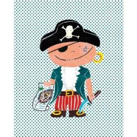 Invitaciones pirata