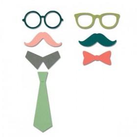 Troquel bigotes