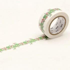 Washi tape MT Rambler - William Morris