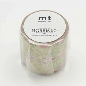 Washi tape MT Larkspur