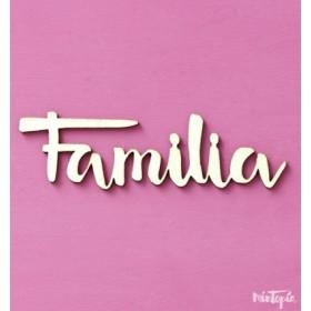 Maderita Familia