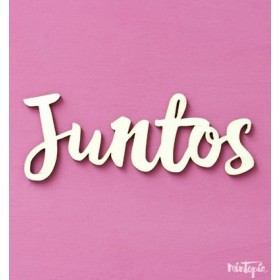 Maderita Juntos