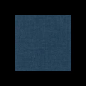 Tela encuadernación azul marino