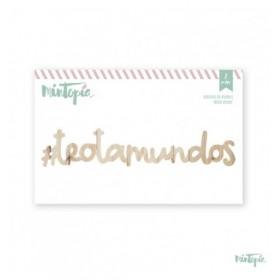 Maderita Trotamundos