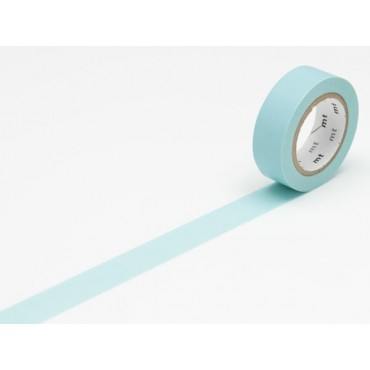 Washi Tape MT baby blue