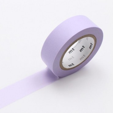 Washi Tape MT lavender