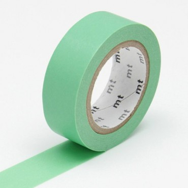 Washi Tape MT wakamidori