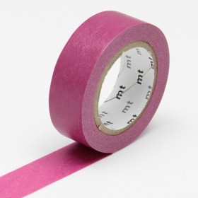 Washi Tape MT wine