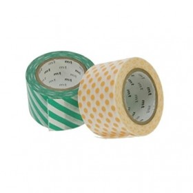 Pack washi tape MT Wide L