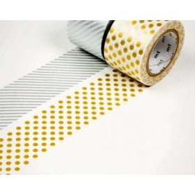 Pack washi tape MT Wide H