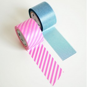 Pack washi tape MT Wide I