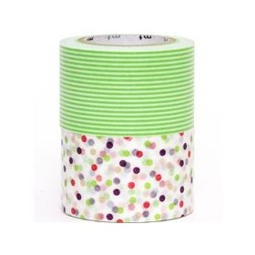Pack washi tape MT Wide G