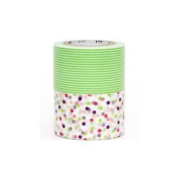 Pack washi tape MT Wide G
