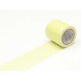 Washi tape MT Casa Dot Moegi