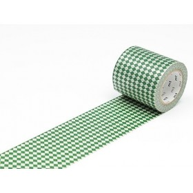 Washi tape MT Casa Diamond Viridian